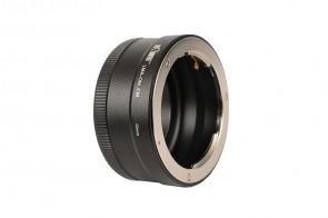 Objektivadapter für Olympus OM auf Sony NEX (E-Mount)