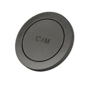 Gehäusedeckel für Canon EOS M Digitalkamera