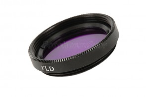 FLD Korrektur Filter 27mm