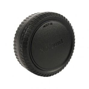 Gehäusedeckel + Objektivrückdeckel für Fujifilm X-Bajonett