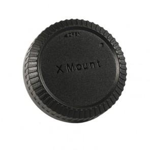 Objektivrückdeckel für Fujifilm X-Bajonett