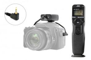 Funk Timer Fernauslöser kompatibel mit Leica CR-DC1