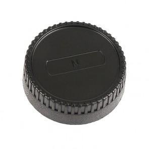 Objektivrückdeckel für Nikon F