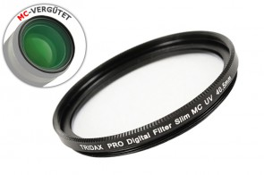 PRO Digital SLIM MC UV Filter 40,5mm 12-fach vergütet