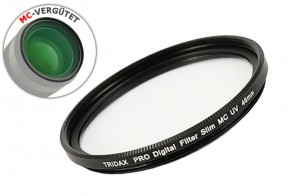 PRO Digital SLIM MC UV Filter 46mm 12-fach vergütet