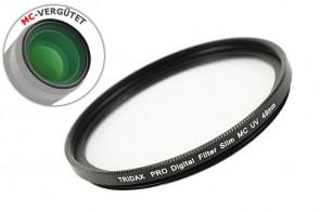 PRO Digital SLIM MC UV Filter 49mm 12-fach vergütet