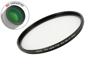 PRO Digital SLIM MC UV Filter 67mm 12-fach vergütet
