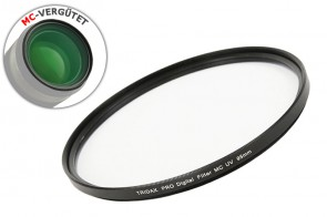 PRO Digital MC UV Filter 95mm 12-fach vergütet