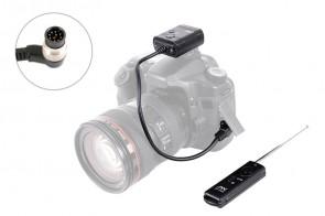 Funk Fernauslöser (N1) für Nikon (wie MC-30)