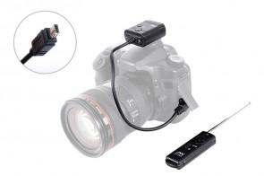 Funk Fernauslöser (N3) für Nikon (wie MC-DC2)