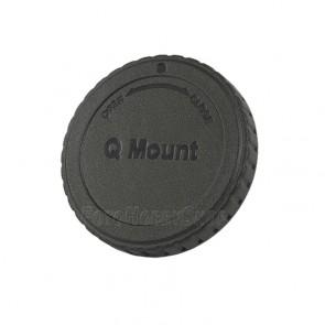 Objektivrückdeckel für Objektive mit Pentax Q-Bajonett