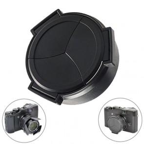 Automatik Objektivdeckel für Fujifilm FinePix X10 X20 X30